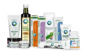 ANNABIS Natural Cannabis Hemp Cosmetics